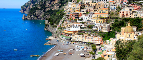 Picture of a holiday in Amalfi Coast