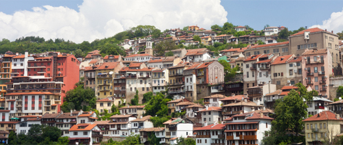 Picture of a holiday in Bulgaria