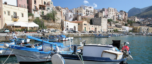 Picture of a holiday in Sicily