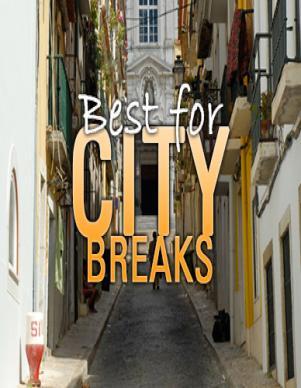 City-breaks