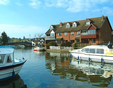 Explore-the-Norfolk-Broads