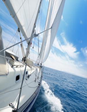 Sailing-holidays