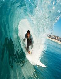Surfing-holidays