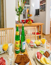 Self-catering-holidays