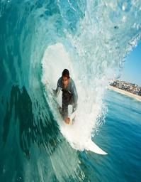 Surfing-vacations