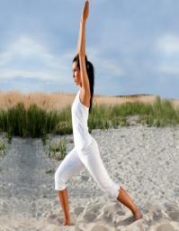 Yoga-vacations
