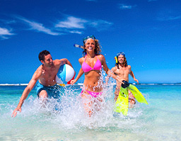 Water-sports-holidays