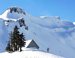 Winter-wonderlands