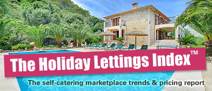 The Holiday Lettings Index