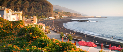 Picture of a holiday in Canary Islands