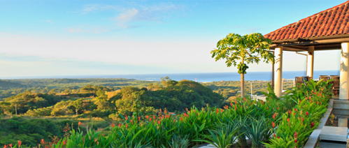Picture of a holiday in Costa Rica