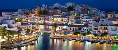 Picture of a holiday in Crete