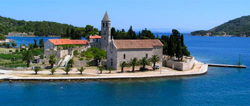 Picture of a holiday in Croatia