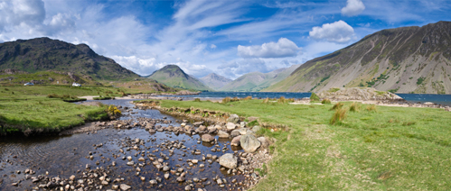 Picture of a holiday in Cumbria