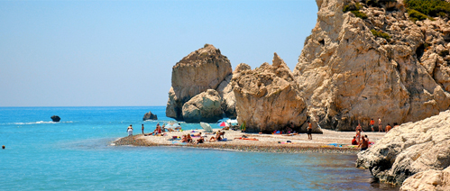 Picture of a holiday in Cyprus