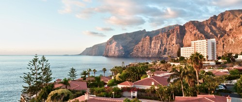 Picture of a holiday in Tenerife